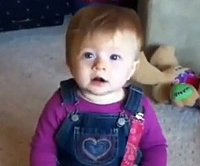 Funny Baby Video Compilation