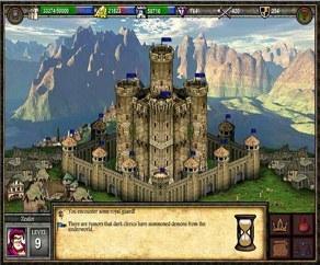 Age of Castle
